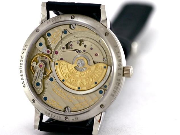 lange--shne-langematik-jubilee-950-platinum-enamel-dial-limited-edtion-bj.-2000-service-2012.-2000,-service-2012!-d