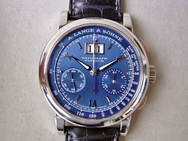 Lange Datograph blue dial piece unique.jpg[1]